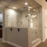 Majestic Series Custom Shower Enclosures Installation Greenvale NY