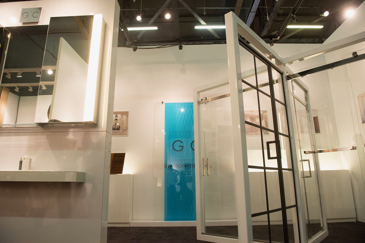 Glasscrafters Medicine Cabinets Architectural Digest Design Show March 2017 Glasscrafters Blog