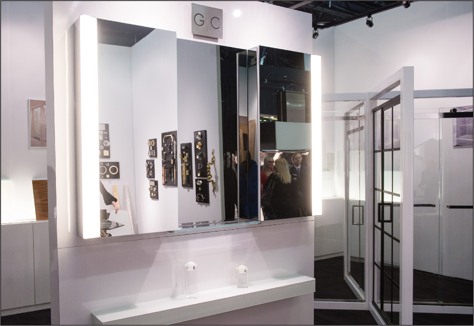 Beau See The New Equalis Series™ At This Yearu0027s AD Design Show In NYC