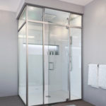 Regal Hybrid Series GC Shower Enclosures