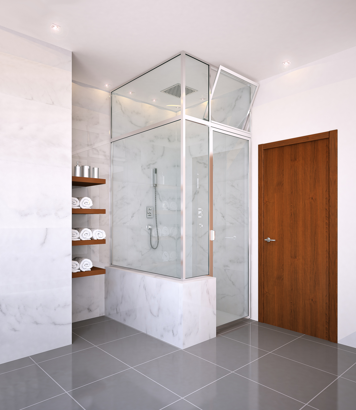 Frameless Vs Semi Frameless Vs Framed Shower Enclosures