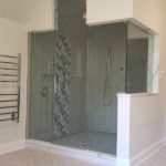 Luxury Majestic Custom Frameless Shower Enclosures NJ