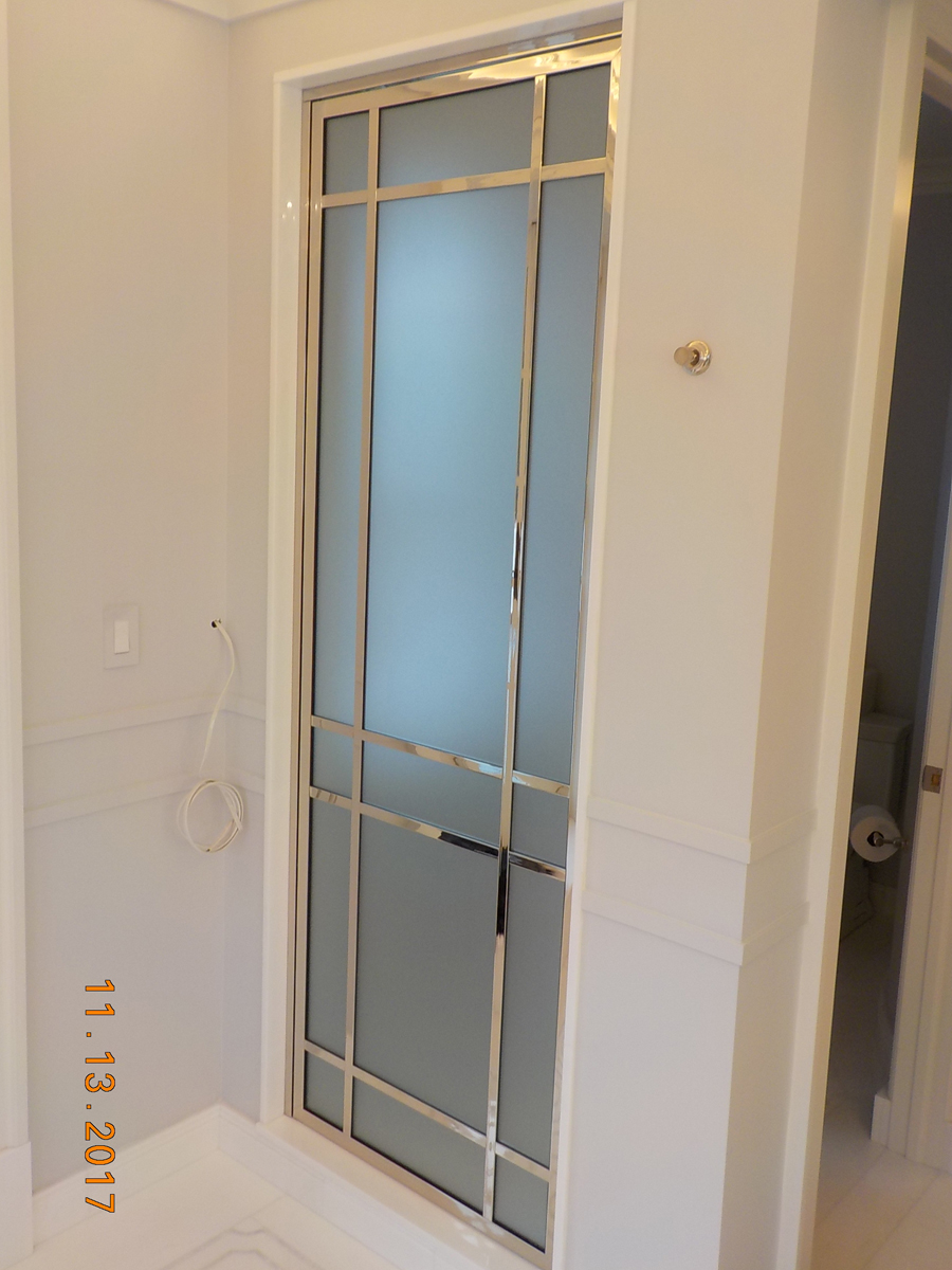 Regal Shower And Toilet Enclosures Installation Rye Ny